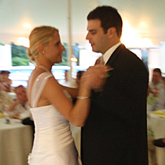 Dance lessons nj wedding